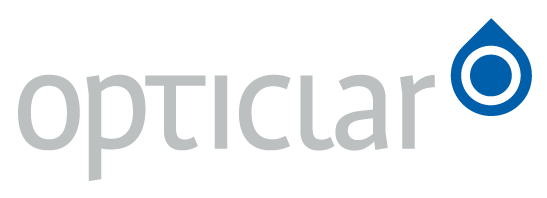 OPTICLAR logo